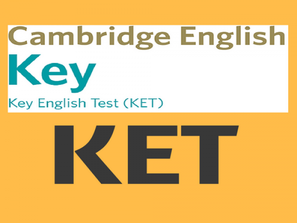 ĐỀ THI CAMBRIDGE KET READING TEST 5